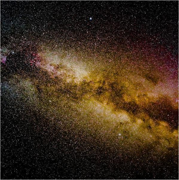 Pentax 645z Astrophotography - Luminous Landscape