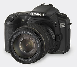 canon eos 20d review part one luminous landscape rh luminous landscape com Canon EOS 20D Camera Canon EOS 20D Camera