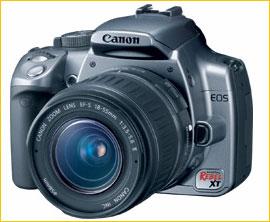 Canon EOS Digital Rebel XT / 350D Review - Luminous Landscape