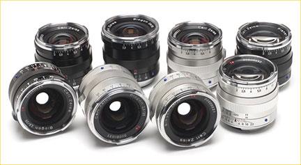 Zeiss M-Mount Lenses - Luminous Landscape