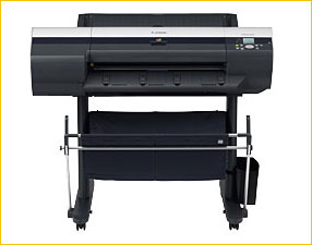 In June Of 2006 I Reviewed The Then Brand NewCanon IPF5000 That Companys First Pigment Ink Printer And Among Real Competition To Epsons