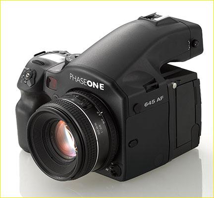 Phase One 645 Camera - Luminous Landscape