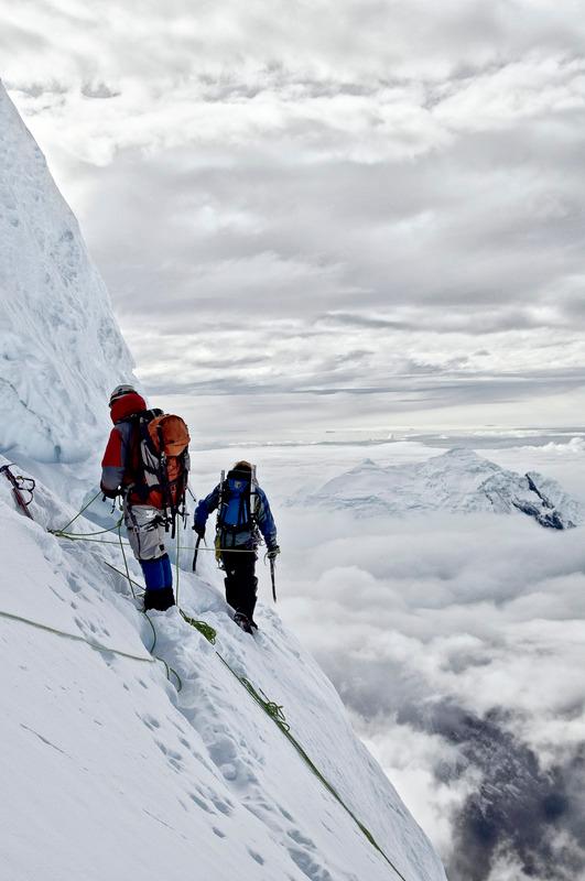 Mountain Climbing Photography Luminous Landscape