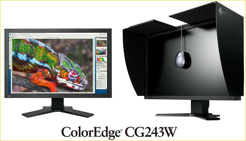 Finally here: 10-bit LCD Graphic Monitors - Luminous Landscape