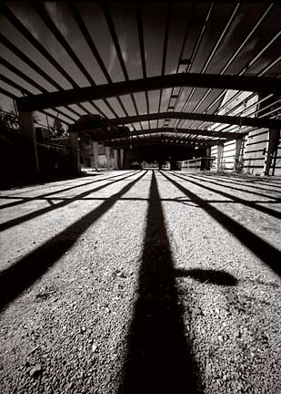 Brickworks toronto july 2001
