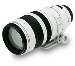 Canon 100~400 IS Zoom