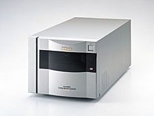 SUPER COOLSCAN 8000 ED