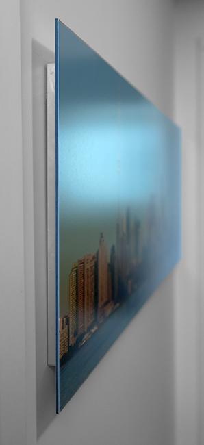 Mounting Prints On Aluminium Composite Luminous Landscape