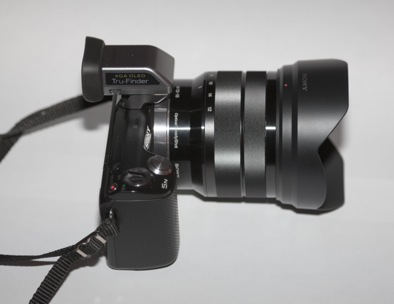 sony super w a zoom e mount for nex luminous landscape. Black Bedroom Furniture Sets. Home Design Ideas