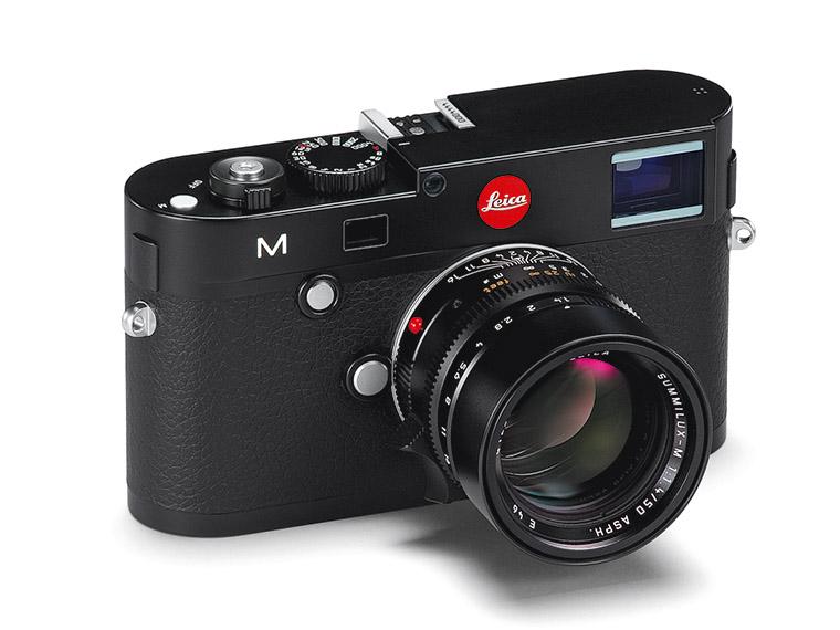 The Leica M (240)