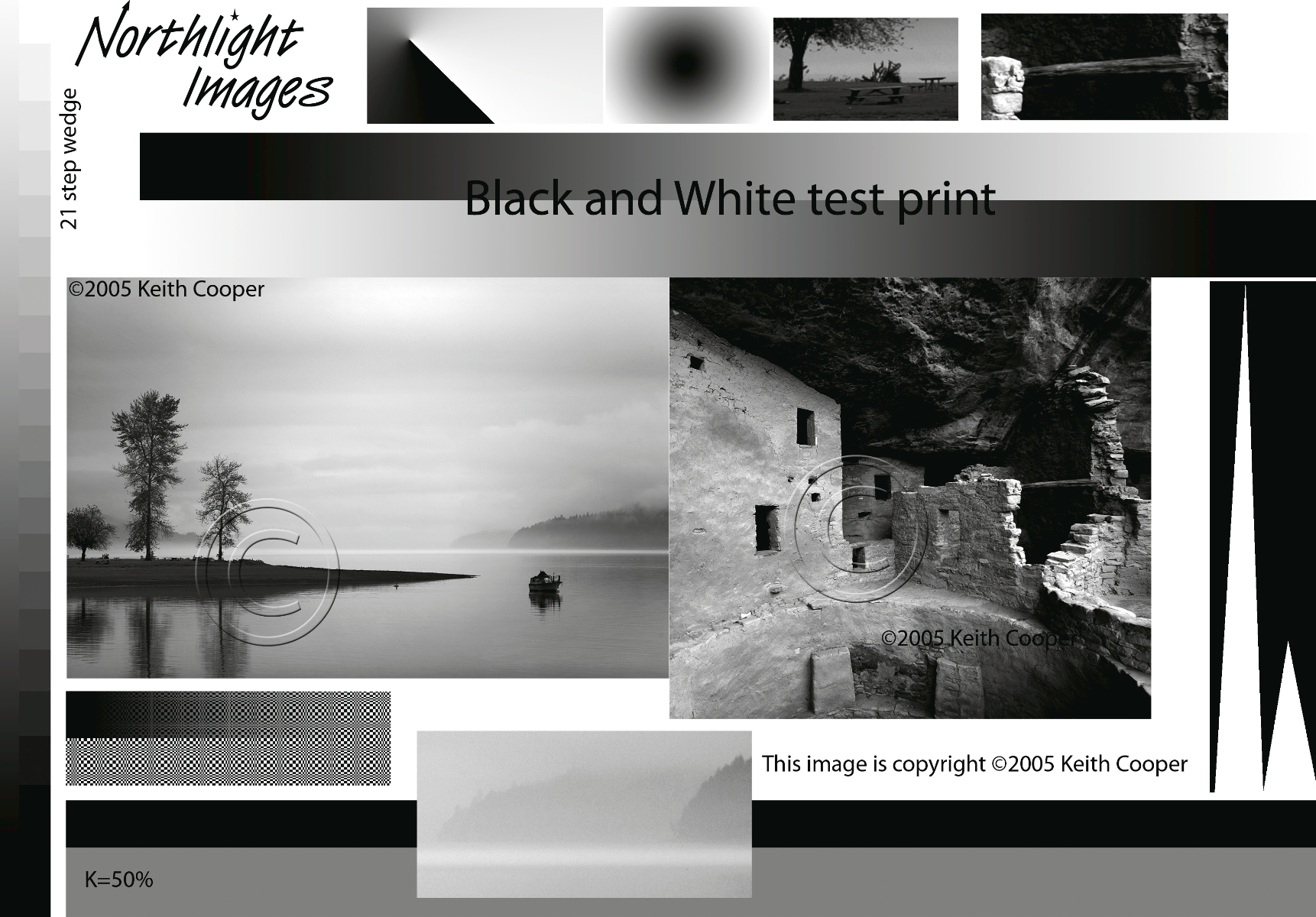 What s the Gold Standard of Inkjet Papers Luminous Landscape