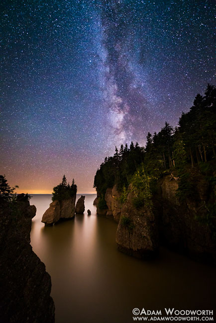 Introduction to Landscape Astrophotography - Luminous Landscape