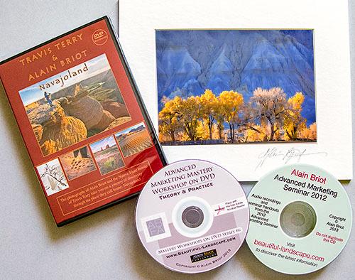 essay landscape landscape luminous mastering photography