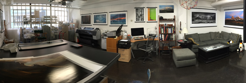 Kevin's Workspace and Gallery, Indianapolis, IN