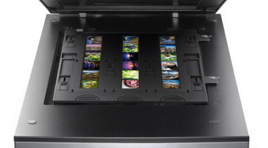 Epson V850 Pro (Photo: courtesy of Epson America)