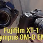 Field Review: Fuji XT-1 & Olympus OMD EM-1