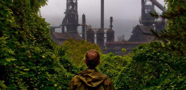 A Lost World, Bethlehem, PA 2008