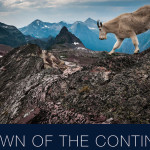 Crown Of The Continent; The Wildest Rockies – Book Review