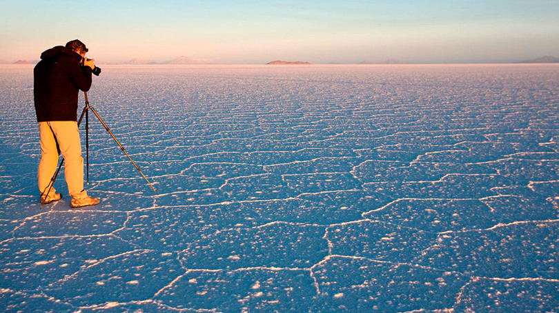 The History Behind Salar de Uyuni
