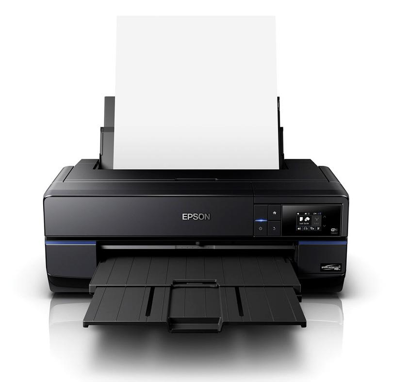 The New Epson SureColor P800 Printer Review - Luminous Landscape