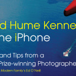David Hume Kennerly On The iPhone – Book Review