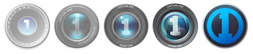 Phase One Logo of Capture One