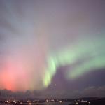 Auroras, Lies and Camera Sensors
