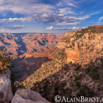 How This Photograph Was Made: Grand Canyon Daytime