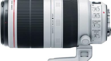 Sony A7RII Long Lenses