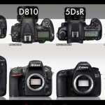 Sony a7r II Review – Dynamic Range Compared to Canon 5DsR, Canon 1Dx and Nikon D810