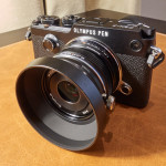 Olympus PEN-F – Hands On Early Review