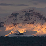 Vincent Woolley Luminous Endowment Grant Winner Visits Antarctica