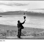 Henri Cartier-Bresson:  Finding a Decisive Moment for The Waiting Stage
