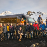 The 2016 Iceland Winter Workshop Highlights