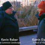 A Walk in the Park with Katrin Eismann