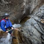 Canyoneering Photography