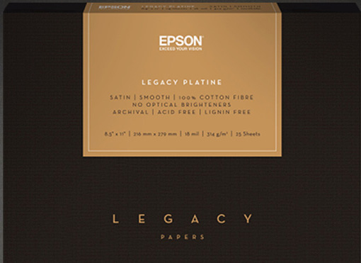 The New Epson Legacy Papers Review - Luminous Landscape