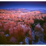 Bryce Canyon National Park – A Quick Guide To Photography