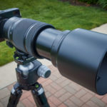 Fujifilm XF 100-400mm f/4.5-5.6 R LM OIS WR Lens Hands-On Review