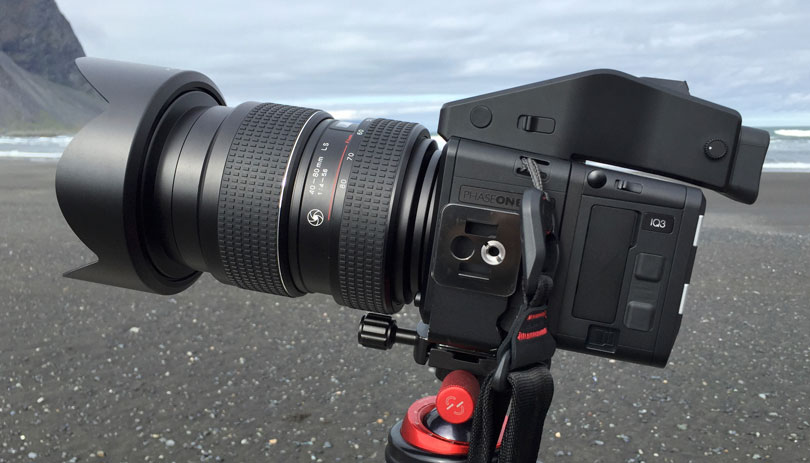 The Phase One XF 100MP Camera Review - Luminous Landscape