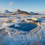 Around Iceland In The Winter – Photography Workshop