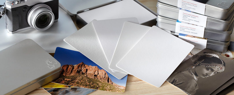 Hahnemühle Paper Specialty Products
