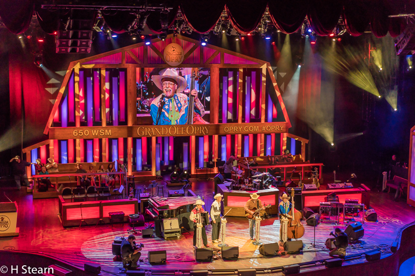 Grand Ole Opry, Nashville TN, (A7r M2 with Sony Zeiss 55mm f 1.8 lens)