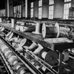 Historic Industrial Mills
