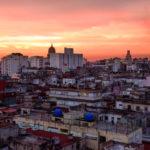 Fuji X-Pro2 Goes to Cuba