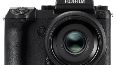 FUJIFILM GFX 50S – The Medium Format Market Gets Interesting