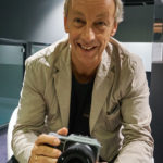 Catching Up with Perry Oosting – Hasselblad CEO Interview ll with Kevin Raber
