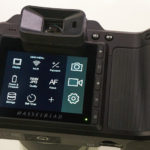 Hasselblad X1D Hands-On Tour