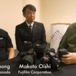 The Fuji GFX – An Interview with Billy Luong and Makoto Oishi of Fuji