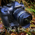 Olympus OM-D E-M1 II Hands On Preview